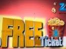 Free Ticket 31-08-2014 Zee Tamil Show