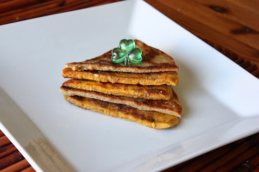Frases De st-st patrick-saint patrick: Happy St Patick's Day  Potatobread