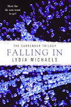 Giveaway: Falling In