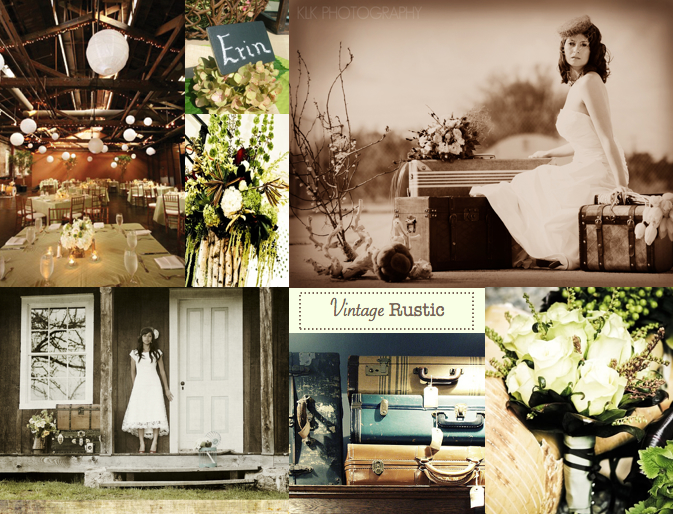 Vintage ideas Lovely Decor