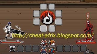 Cheat Amaterasu