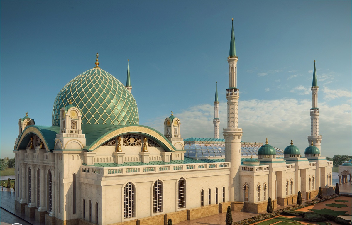 New Abu Dhabi Mosque Development Regulations Unveiled