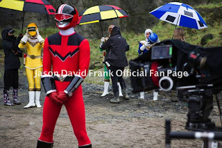 Henshin grid spoilers power rangers super megaforce 14 for Domon emilie