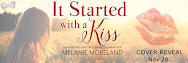 It Started With A Kiss Cover Reveal & Giveaway