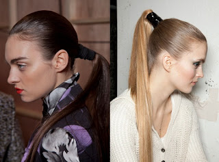 Winter 2013 Hairstyles for Women