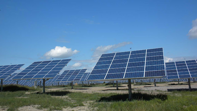 Solar Farm Development
