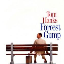 Poster Forrest Gump 1994