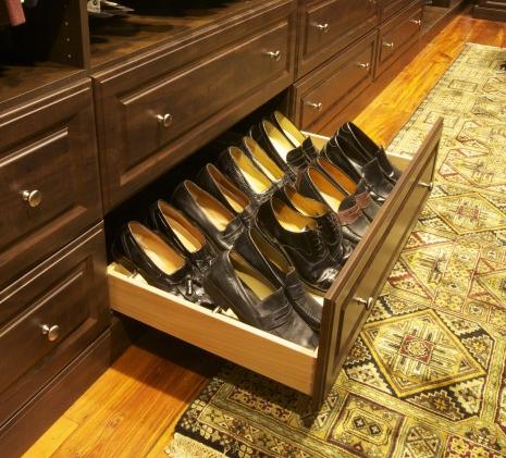 malka in the closet custom shoe closet. Black Bedroom Furniture Sets. Home Design Ideas