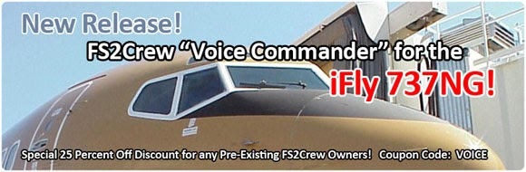 fs2crew how to get english us voice recognition