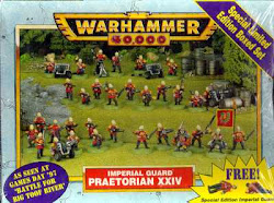 THE PRAETORIAN XXIV
