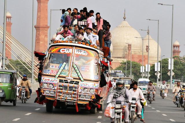 Транспорт за границей: как не попасть впросак? Наши рекомендации!