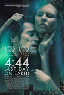 Watch 4:44 Last Day on Earth (2011) movie free online