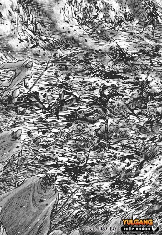 Hiệp Khách Giang Hồ - Chapter 449 - Pic 18