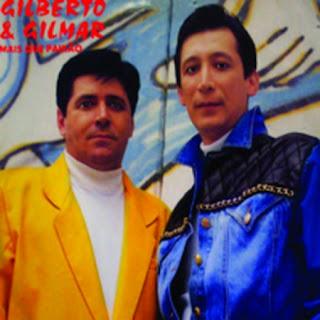 Gilberto e Gilmar - Mais Que Paix�o