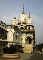 Sri Krishna Chaitanya Mission