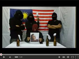 Thumbnail image for (Video) ISIS Malaysia Akan Meletupkan Mahkamah 18 Februari 2015 Ini?
