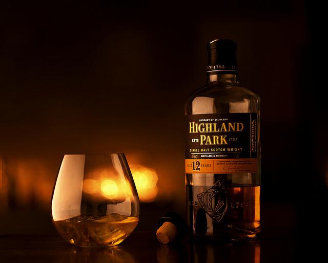 Highland Park 12 YO (Хайленд Парк 12 лет) 1L