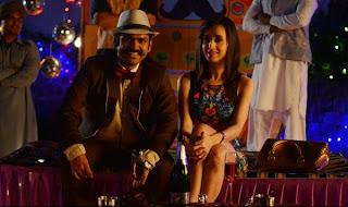 Suzanna Mukherjee Stills Badmashiyan Movie 5.jpg