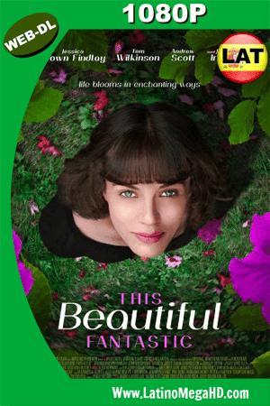 La Belleza de la Vida (2016) Latino HD WEB-DL 1080p ()
