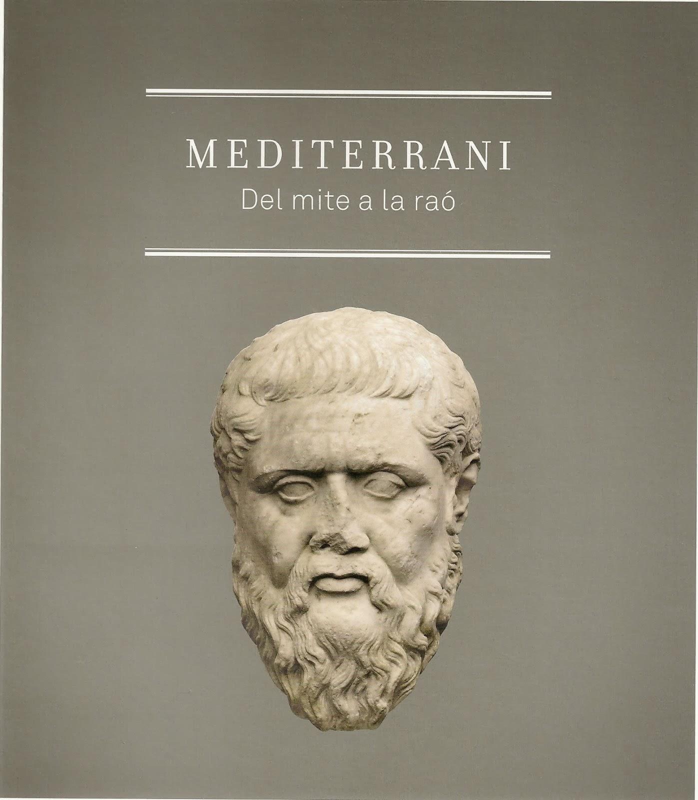 Mediterráneo. Del mito a la razón