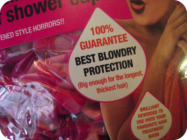 Best blowdry Protection