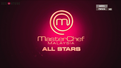 MasterChef Malaysia All Star Full Episode Tonton Online