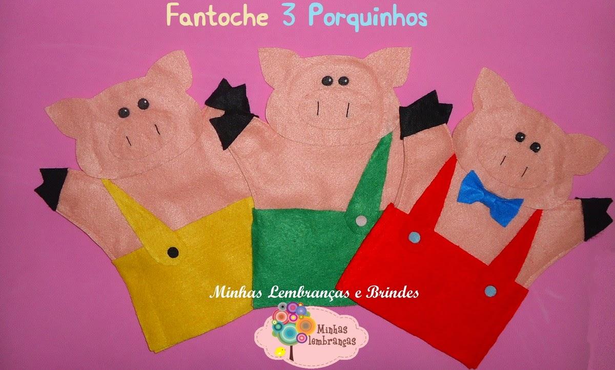 http://minhaslembrancasebrindes.blogspot.com.br/2014/07/fantoche-3-porquinhos-e-lobo-mau.html