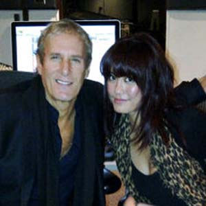 Michael Bolton Feat Agnes Monica - Said I Love You But I Lied
