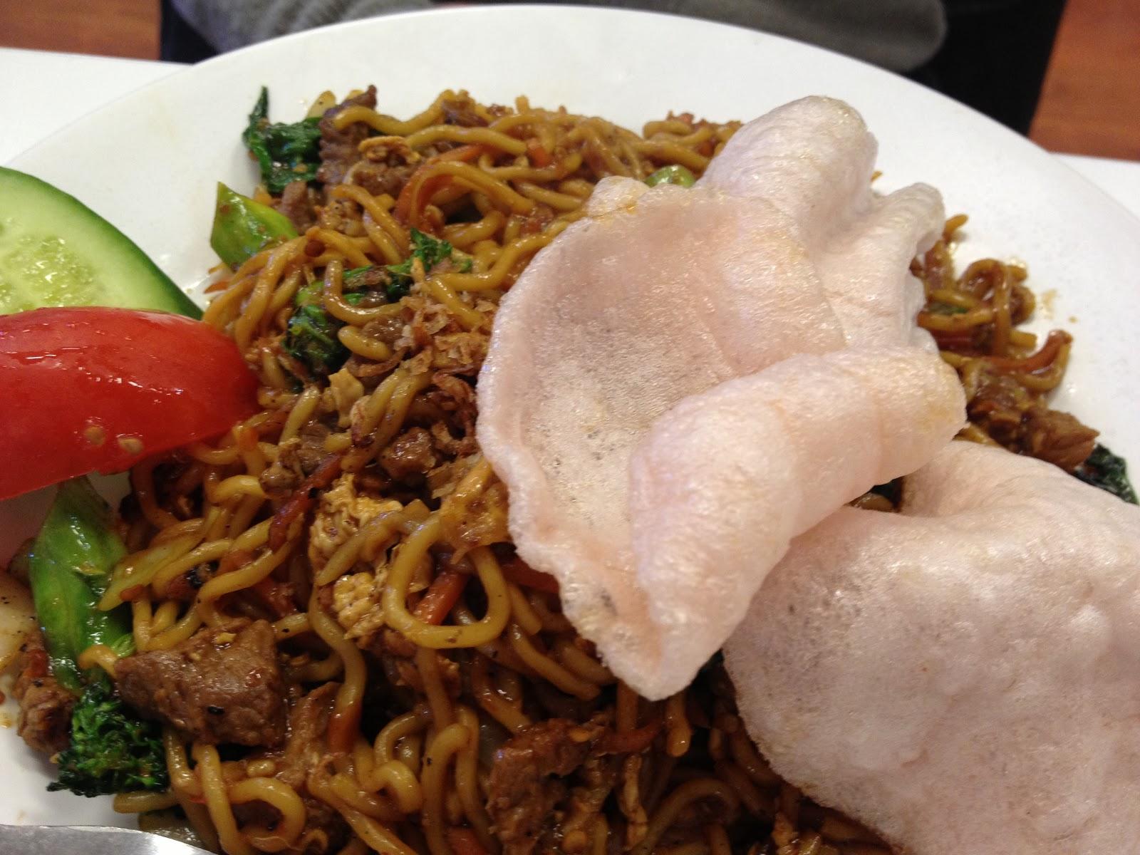 Asian restaurants in melbourne es teler 77 indonesian cafe for Asian cuisine melbourne