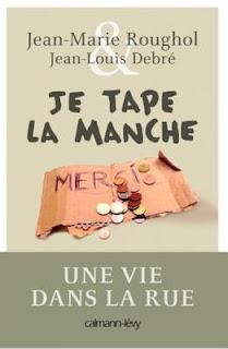 French Memoir, Panhandler, InToriLex