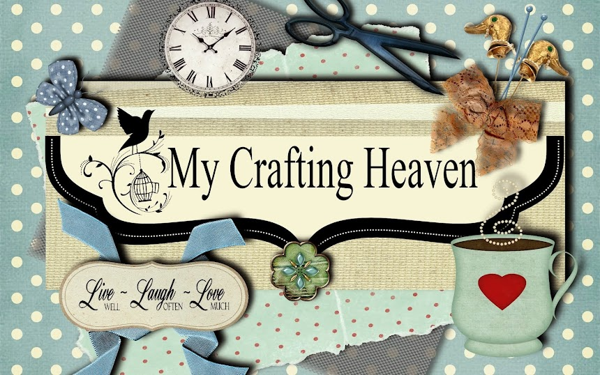 My Crafting Heaven