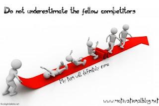 Underestimate Fellows