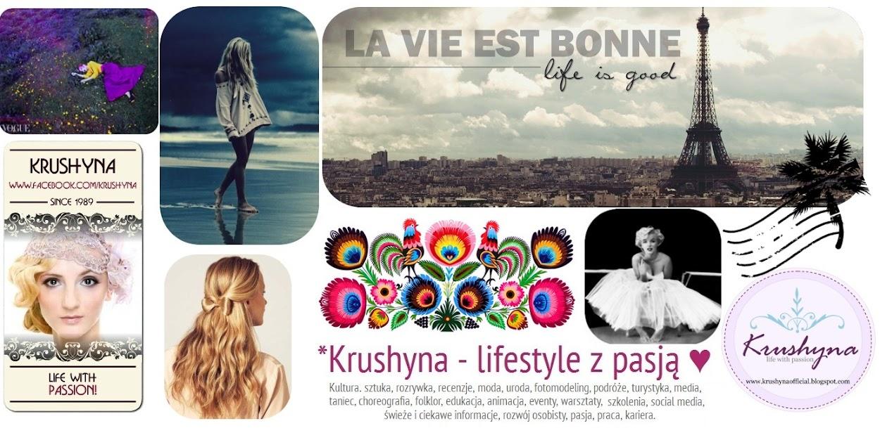 Inspiruj siebie ♥ | blog - podróże, taniec, inspiracje, folklor, moda, pasja, kultura, Lublin