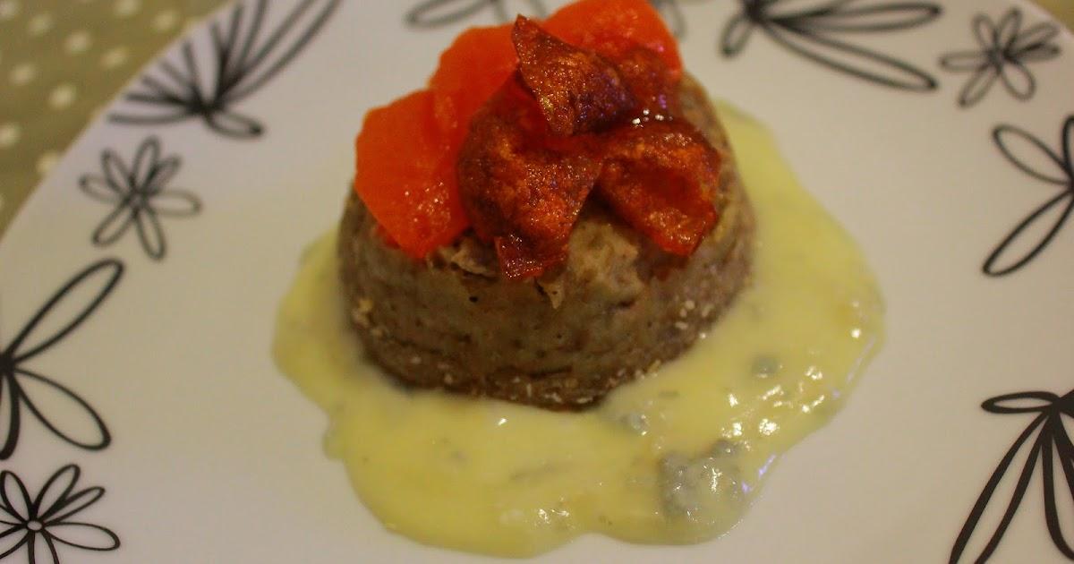 Cucinare come amare sformatino di lenticchie su letto - Fachiro letto di chiodi ...