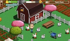 Los creadores de Farmville a la Bolsa