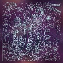 Onoe Caponoe - Voices From Planet Cattele (Review)