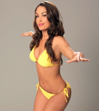 All super stars brie bella hot images 2012 for Hottest wwe diva pictures