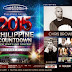 Chris Brown misses flight for Philippine New Year Countdown