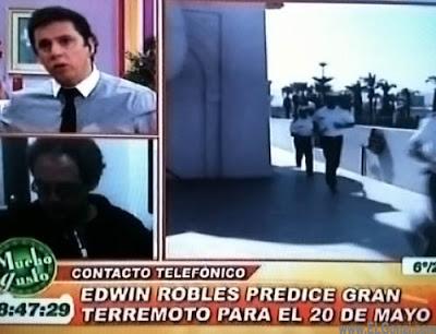 colombiano predice terremoto en chile en mayo 2012