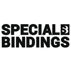 Specials Bindings