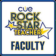 CUE Rockstar Faculty