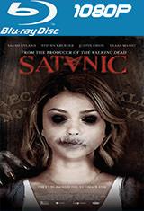 Satanic: Juegos satánicos (2016) BDRip 1080p DTS