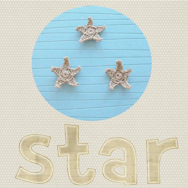 virkad stjärna