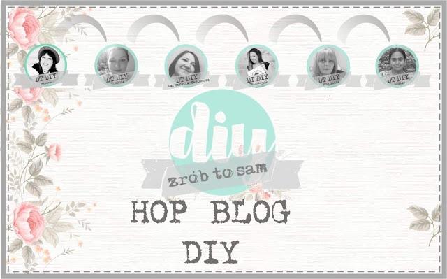 Zabawa Blog Hop