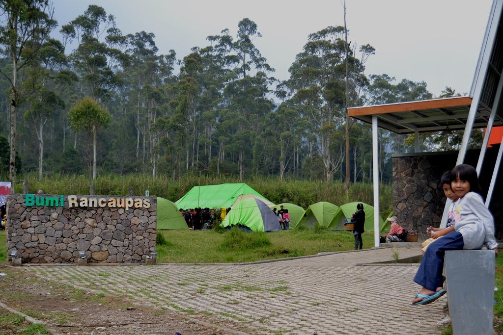 Camping Kampung Cai Ranca Upas Ciwidey Bandung Nam S Loved It And Want It More Namnamstory