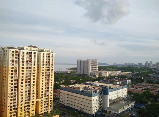 Jerebu, Pulau Pinang,