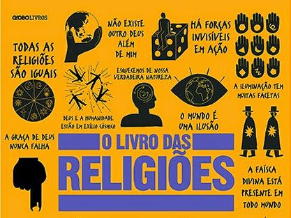 Lançamentos de maio da Globo Livros