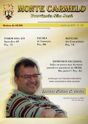 Revista Virtual Monte Carmelo n° 138