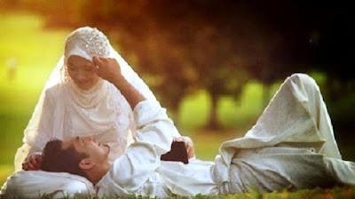 dosa suami istri