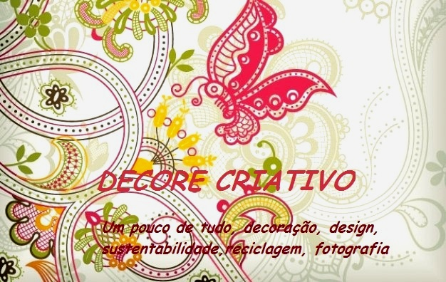 Decore Criativo